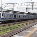 Photos: 常磐線 E531系K419編成 1150M 普通 品川 行 2019.08.15