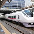 Photos: 常磐線 E657系K5編成 1M 特急ひたち1号 いわき 行 2019.08.15