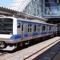 Photos: 常磐線 E531系K474編成 1159M 普通 勝田 行 2019.08.05