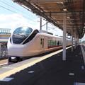 Photos: 常磐線 E657系K14編成 74M 特急ときわ74号 品川 行 2019.08.05