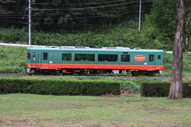 真岡鐵道 モオカ14形 (1)