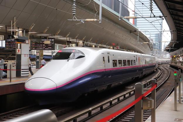 東北新幹線 E2系1000番台J69編成