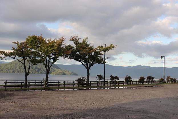洞爺湖周辺散策 20190913_44