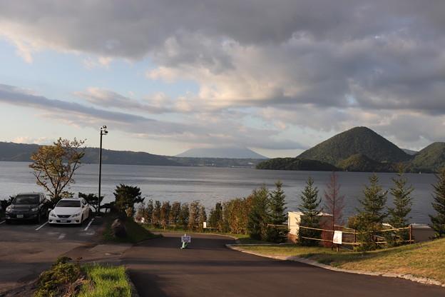 洞爺湖周辺散策 20190913_45