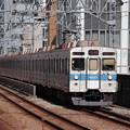 Photos: 東急田園都市線 8500系8637F