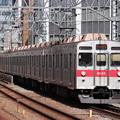 東急田園都市線 8500系8625F (1)