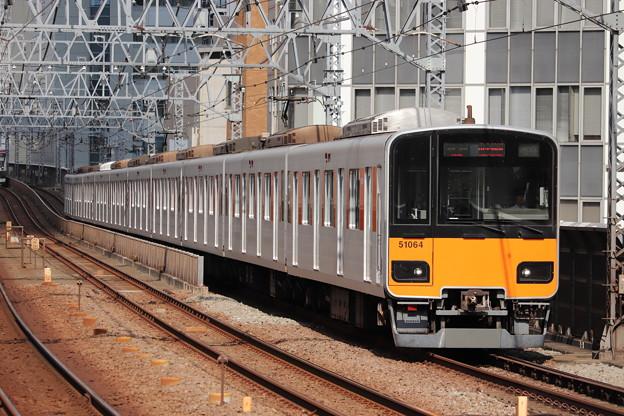 東急田園都市線 東武50050系51064F