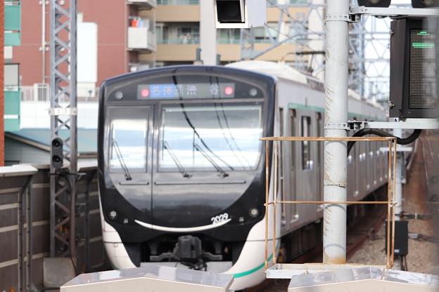 東急田園都市線 2020系2129F