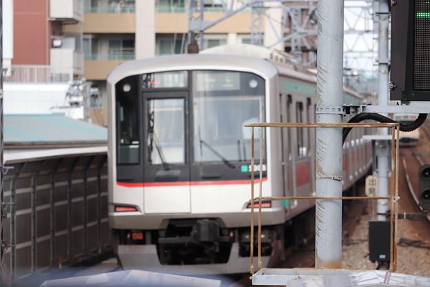 東急田園都市線 5000系5108F
