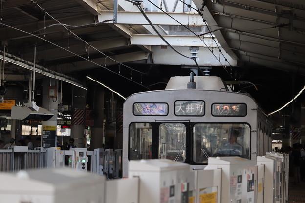 東急大井町線 9000系 (1)