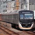 Photos: 東急大井町線 6020系6122F