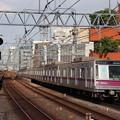 Photos: 東急田園都市線 東京メトロ8000系8106F