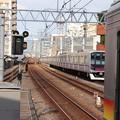 Photos: 東京メトロ08系