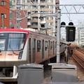 Photos: 東急大井町線 6000系6104F