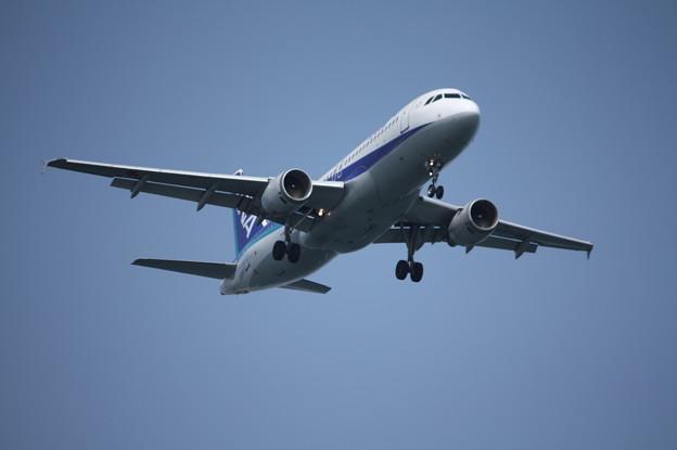 全日空 ANA A320-200 JA8946