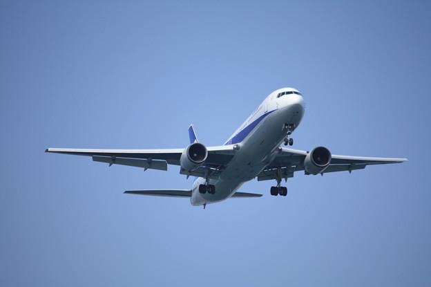 全日空 ANA B767-300 JA8568