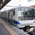 上野東京ライン E531系K473編成