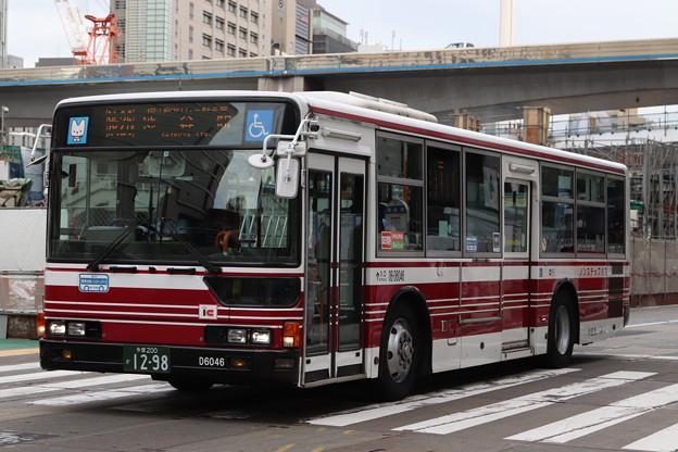 小田急バス 06-D6046