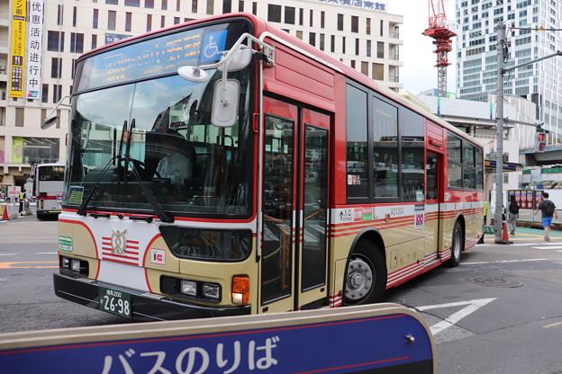 京王バス A31304