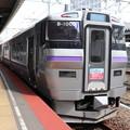 函館本線 733系1000番台B-1003編成 はこだてライナー (1)