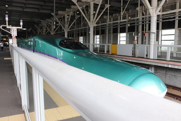 北海道新幹線 H5系H1編成