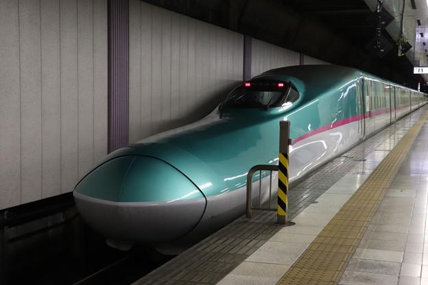 東北新幹線 E5系U39編成