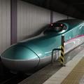 Photos: 東北新幹線 E5系U39編成