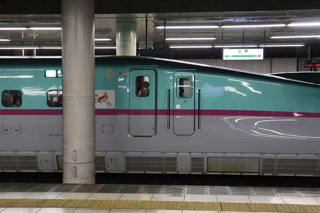 E5系U22編成 (1)