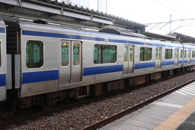 モハE530-1002