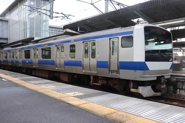 クハE530-2002