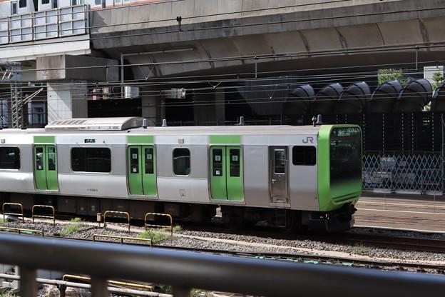 山手線E235系