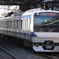 常磐線 E531系K451編成 1159M 普通 勝田 行 2019.11.09