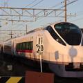 常磐線 E657系K9編成 17M 特急ひたち17号 いわき 行 2019.11.09