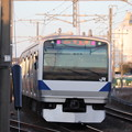 常磐線 E531系K412編成 387M 普通 水戸 行 2019.11.09