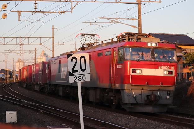 常磐線 2094レ EH500-10牽引 2019.11.09 (17)