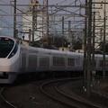 Photos: 常磐線 E657系K13編成 67M 特急ときわ67号 勝田 行 2019.11.09 (1)