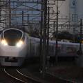 Photos: 常磐線 E657系K11編成 20M 特急ひたち20号 品川 行 2019.11.09