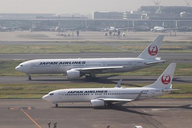 JA8978・JA341J