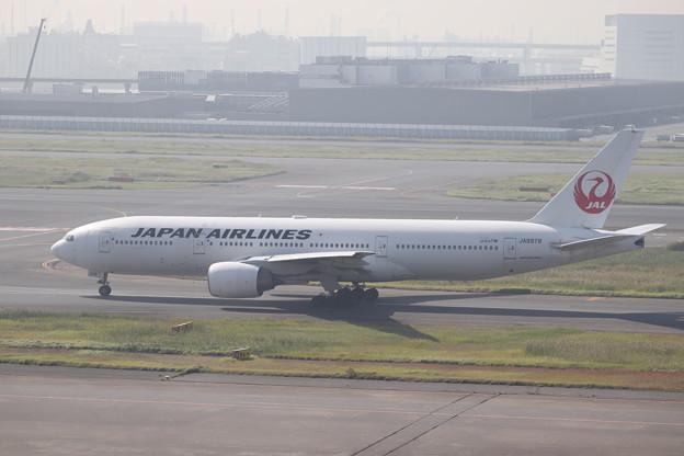 日本航空 JAL B777-200 JA8978