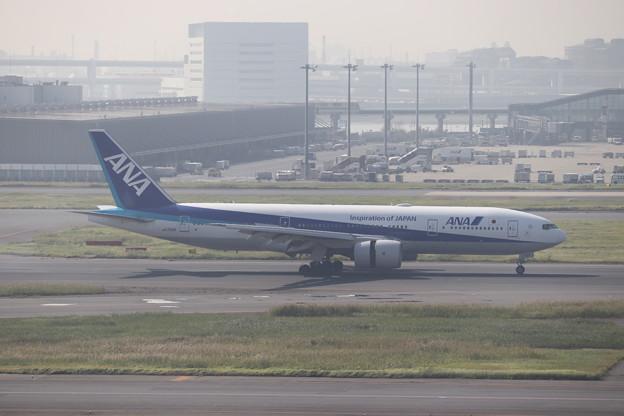 全日空 ANA B777-200ER JA709A (1)