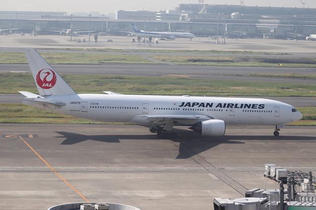 日本航空 JAL B777-200 JA007D