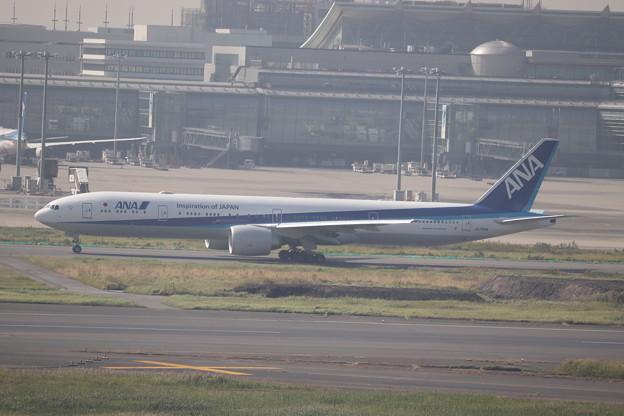 全日空 ANA B777-300ER JA793A