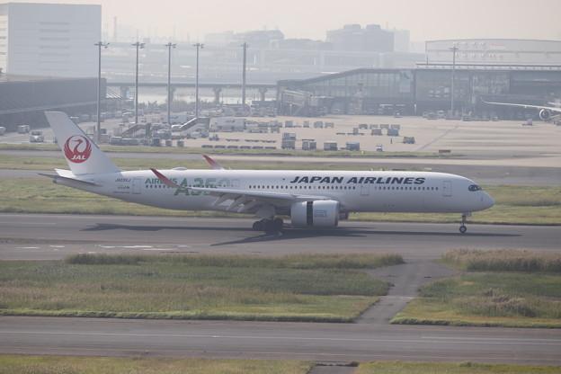 日本航空 JAL A350-900 JA03XJ (2)