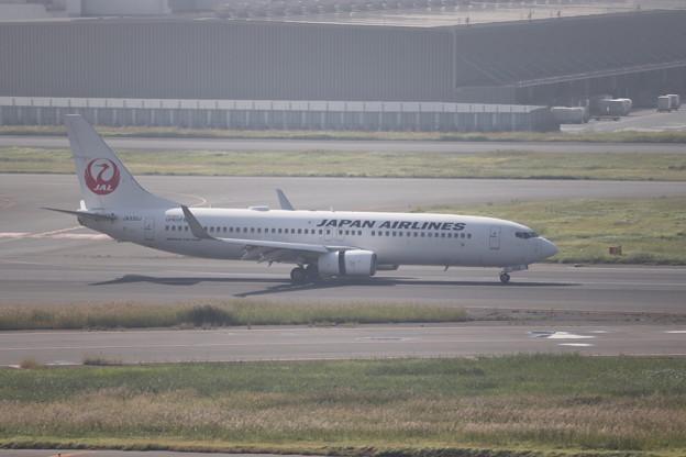 日本航空 JAL B737-800 JA332J