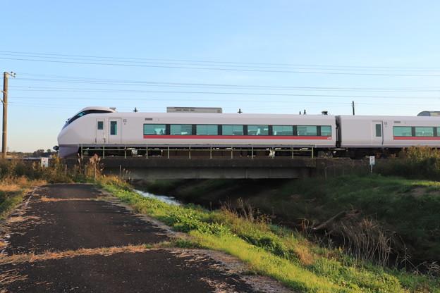 E657系 2019.11.17