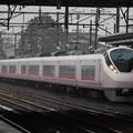 Photos: 常磐線 E657系K15編成 68M 特急ときわ68号 品川 行 2019.11.23