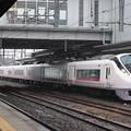 Photos: 常磐線 E657系K15編成 68M 特急ときわ68号 品川 行 2019.11.23 (1)