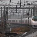 Photos: 常磐線 E657系K17編成 5M 特急ひたち5号 いわき 行 2019.11.23