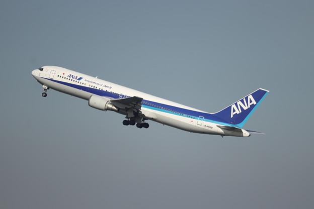 全日空 ANA B767-300 JA8669 (2)