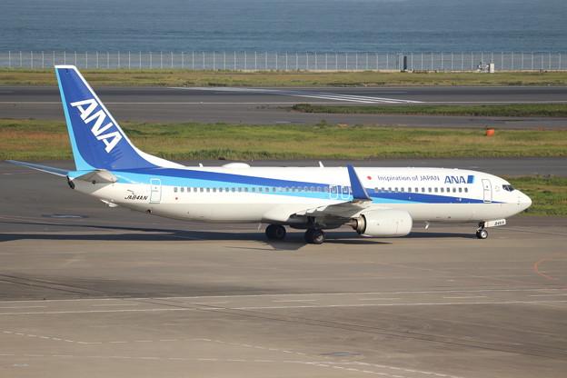 全日空 ANA B737-800 JA84AN
